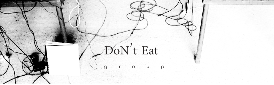 DoN't Eat Group